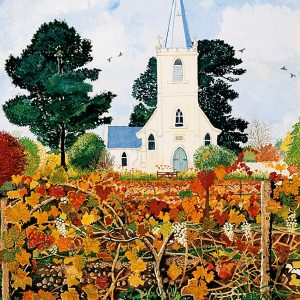 Church Vines image