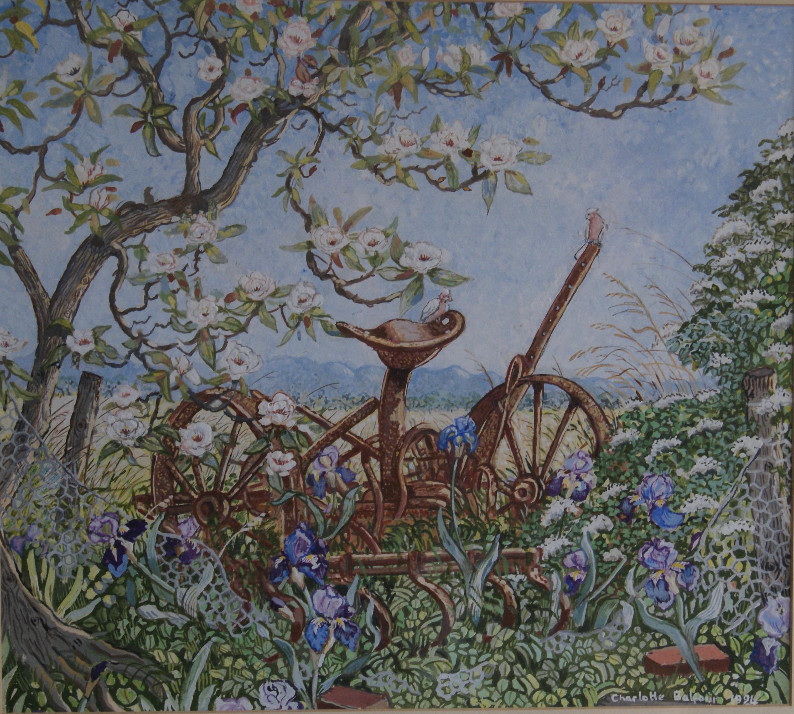 Harvester image