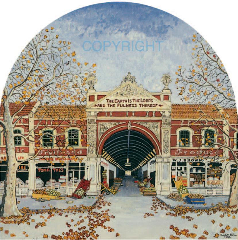 East End Market image