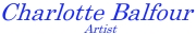 charlotte balfour logo