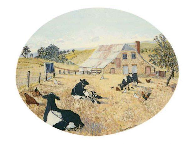 Mooney's Barn image