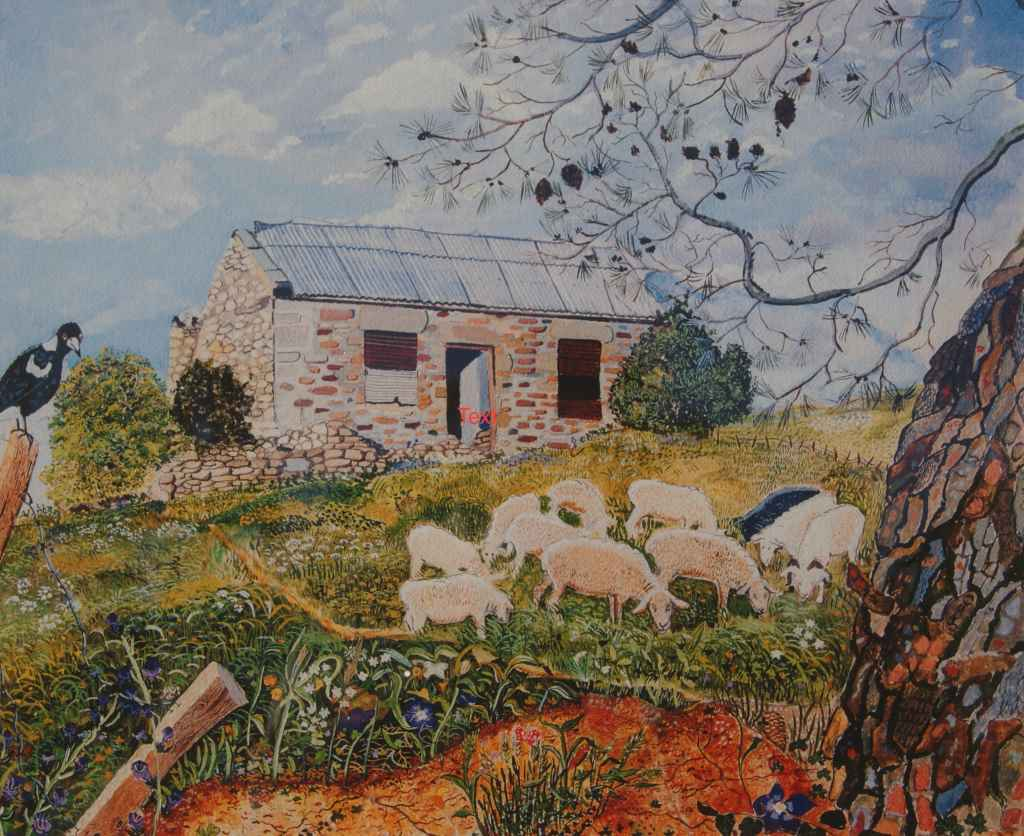 Jacka's House, Burra image