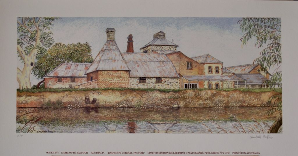 Pike's Brewery, Oakbank image